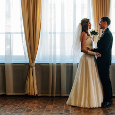 Wedding photographer Ildar Khalitov (visualin). Photo of 19.03.2016