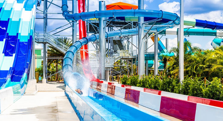 Things to Do in Orlando This Summer