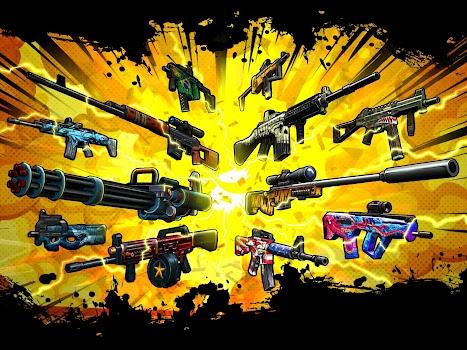 Major GUN - FPS Shooter - Sniper War Games