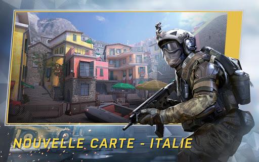 Télécharger Gratuit Warface: Global Operations – PVP jeu de tir APK MOD (Astuce) screenshots 1