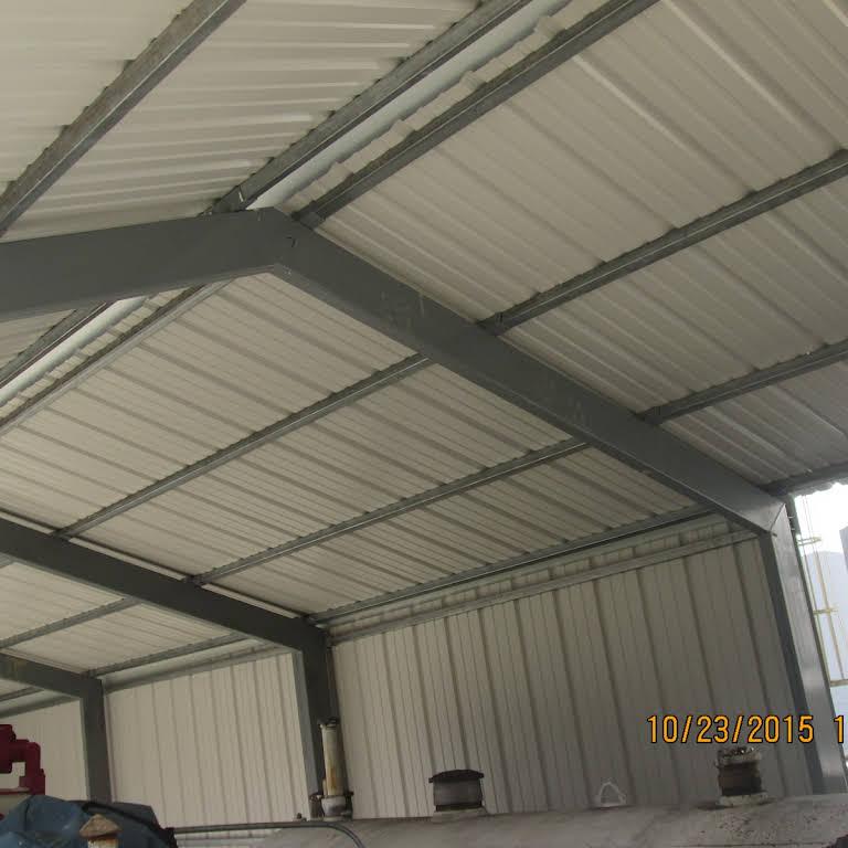 B C S  Design, LLC - Metal Fabricating, Welding