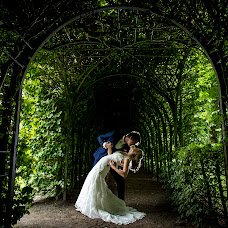 Wedding photographer Marieke Amelink (MariekeBakker). Photo of 26.08.2017