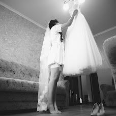 Wedding photographer Nikolay Vydra (NikolaV). Photo of 04.09.2017