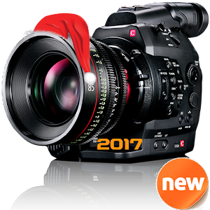 HD Camera Pro 2017 - Android Apps on Google Play