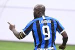"""Antonio Conte ziet met Romelu Lukaku belangrijke pion uitvallen: """"Hopelijk niet te erg"""""""