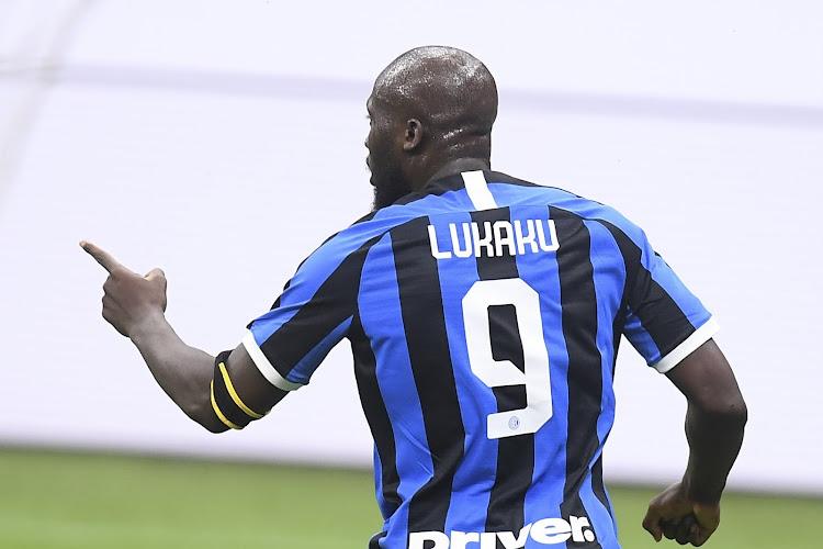 Europa League : Lukaku titulaire, Ocampos finalement sur le terrain