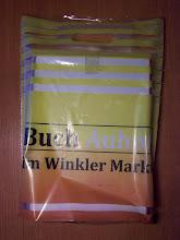 Photo: Buch Auhof Dkt Bezbarwna  ldpe Blysk Flexo MYK 90lpi +Bialy podklad od 10000 szt
