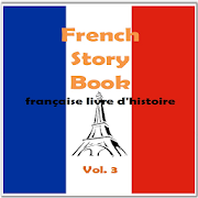 Learn French by Story Book V3