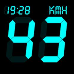 DigiHUD Speedometer