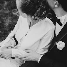 Wedding photographer Anton Ivaschenko (kigai). Photo of 12.08.2014