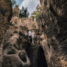 Wedding photographer Svetlana Danilchuk (Danylka). Photo of 06.09.2018