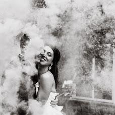 Wedding photographer Alina Postoronka (alinapostoronka). Photo of 15.10.2017
