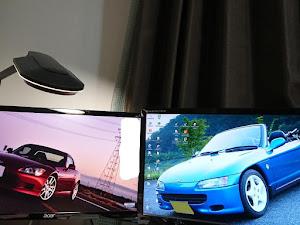 S2000 AP1 120型のカスタム事例画像 TAKさんの2019年01月09日01:07の投稿