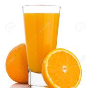Large Fresh Squeezed Orange Juice