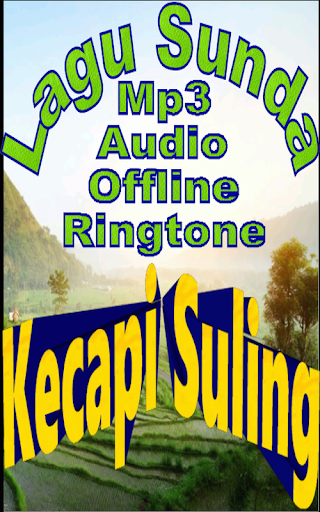 Kecapi suling sunda mp3 for android apk download.