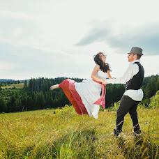 Wedding photographer Vadim Rybin (photopositive). Photo of 02.07.2014