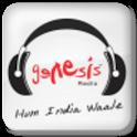 Jenesis Radio icon