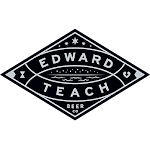 Logo of Edward Teach Sextant Porter