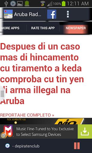 玩音樂App|Aruba Radio News免費|APP試玩