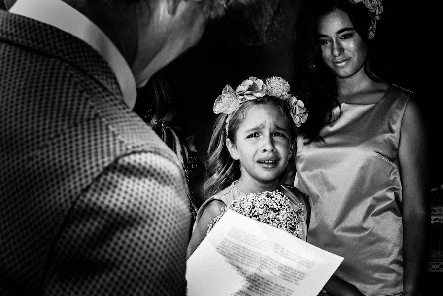 Wedding photographer Mile Vidic gutiérrez (milevidicgutier). Photo of 20.09.2016