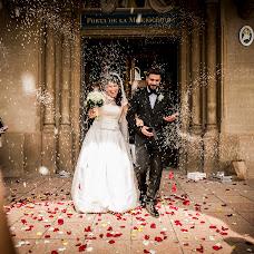 Wedding photographer Andreu Doz (andreudozphotog). Photo of 08.09.2016