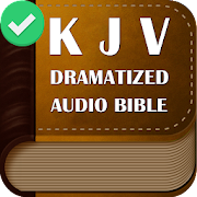 KJV Dramatized Audio Bible, King James Audio Bible Android