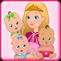 Princess Pregnant of Triplets icon