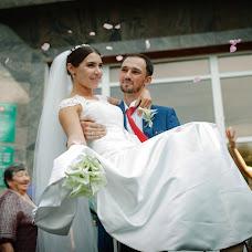Wedding photographer Aleksey Galushkin (photoucher). Photo of 28.11.2018