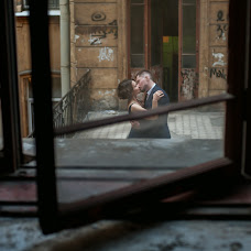Wedding photographer Anna Nikolaeva (Nikolaeva1). Photo of 27.01.2017
