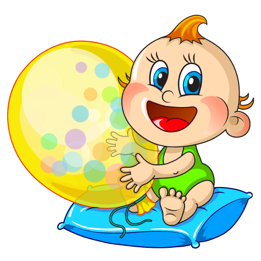 Balloons for kids file APK for Gaming PC/PS3/PS4 Smart TV