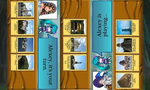 Crazylines Monuments screenshot 6