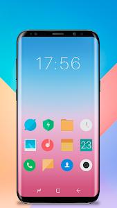 MIUI 9 Icon Pack - Free Theme UI 2 2 2 + (AdFree) APK for