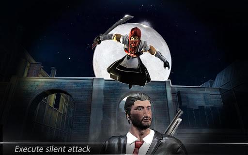 Ninja Assassin warrior battle: New Stealth Game 1.2.0 screenshots 8