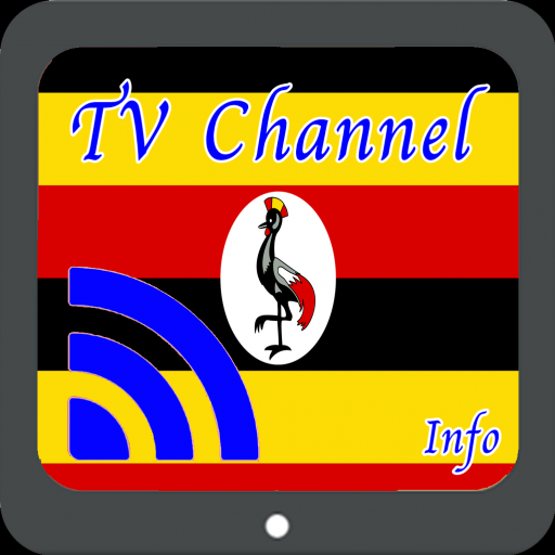 TV Uganda Info Channel