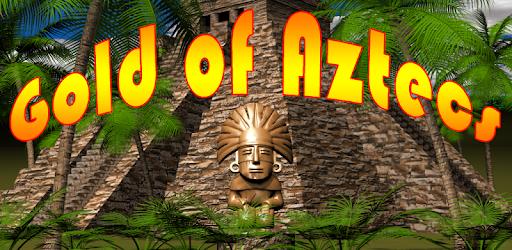 Aztec алтын ойыны