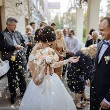 Wedding photographer Vyacheslav Puzenko (PuzenkoPhoto). Photo of 01.05.2018