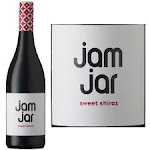 Jam Jar Sweet Shiraz