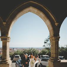Fotografo di matrimoni Marco Colonna (marcocolonna). Foto del 18.09.2018