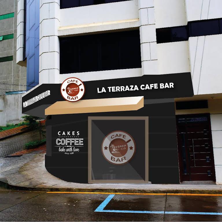 La Terraza Café Bar Beer Hall En Piñas