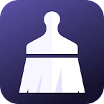 Pin Clean - Junk Cleaner & Memory Booster Icon