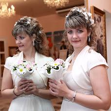 Wedding photographer Aleksandr Rogovec (SashaRo). Photo of 07.02.2014