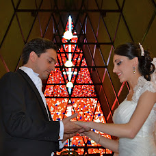 Wedding photographer Héctor y ana Torres (ahphotostudio). Photo of 01.02.2016
