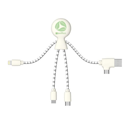 Mr Bio USB charging Cable