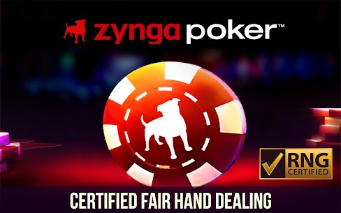Zynga Poker – Free Texas Holdem Online Card Games 5