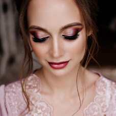 Wedding photographer Aleksandra Dzhus (AleksandraDzhus). Photo of 29.07.2018