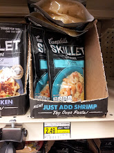 Photo: Shrimp Scampi Campbell's Skillet Sauce.