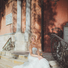 Wedding photographer Sveta Lavrenteva (LaveSveta). Photo of 03.08.2015