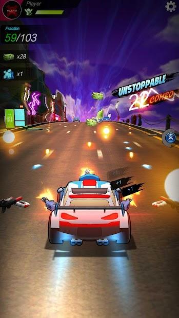 Racing Speed – Drift No Limit 3D