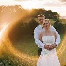 Wedding photographer Gosia Krajewska (fotokrajewska). Photo of 11.07.2016