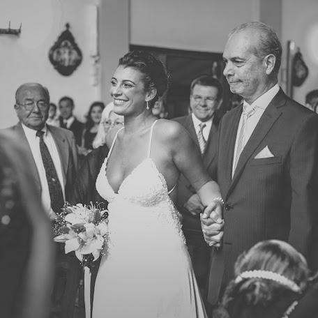 Fotógrafo de bodas Fede Arevalo (arevalo). Foto del 14.04.2017